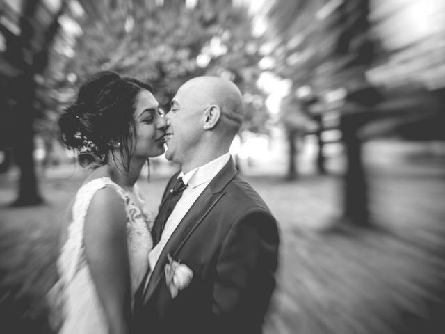 Il matrimonio di Luca e Silvia a Drizzona, Cremona 27