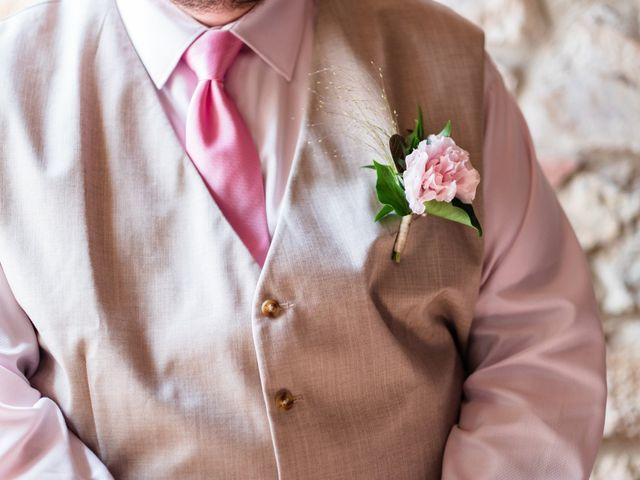 Il matrimonio di James e Alainna a Radicondoli, Siena 21