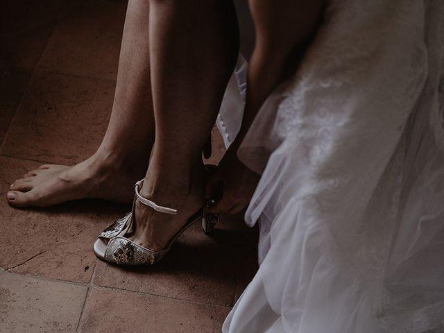 Il matrimonio di Camillo e Silvia a Porto Mantovano, Mantova 2