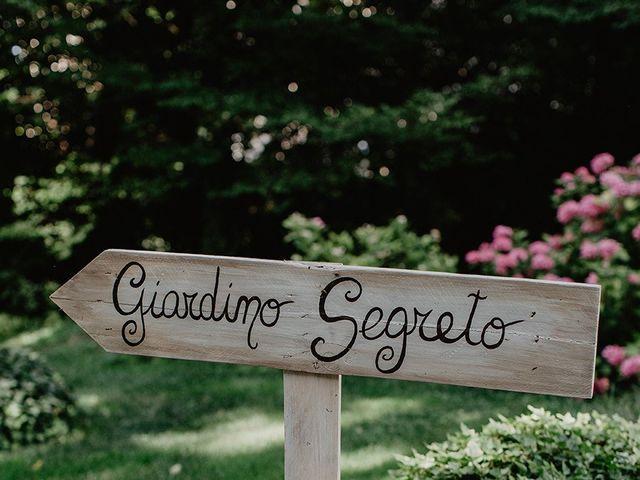 Il matrimonio di Camillo e Silvia a Porto Mantovano, Mantova 14