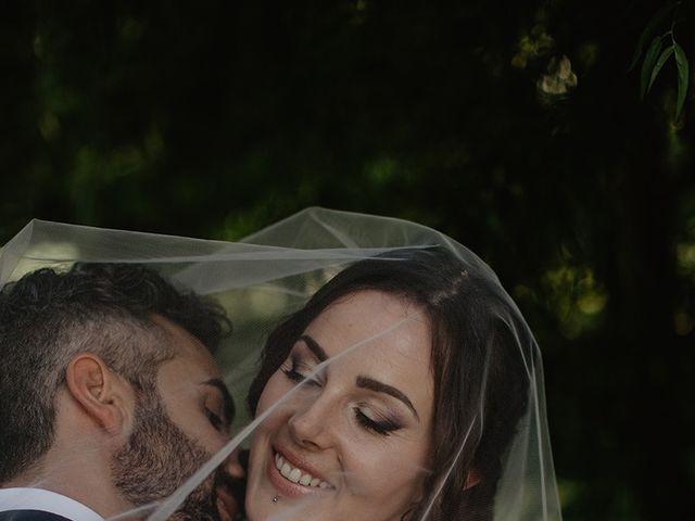Il matrimonio di Camillo e Silvia a Porto Mantovano, Mantova 17