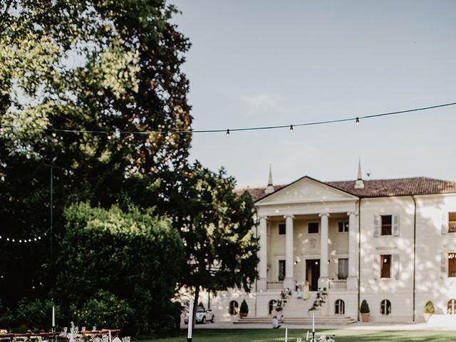 Il matrimonio di Camillo e Silvia a Porto Mantovano, Mantova 28