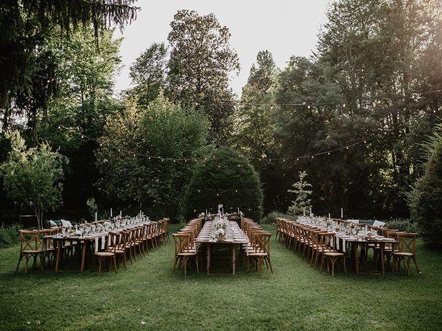 Il matrimonio di Camillo e Silvia a Porto Mantovano, Mantova 31