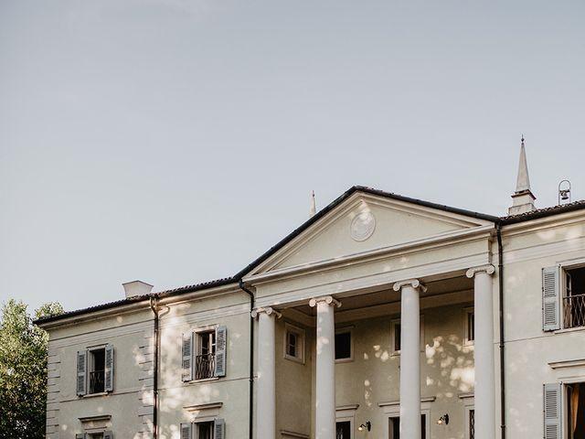 Il matrimonio di Camillo e Silvia a Porto Mantovano, Mantova 37