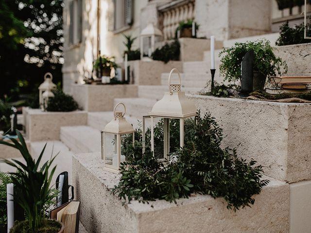 Il matrimonio di Camillo e Silvia a Porto Mantovano, Mantova 38