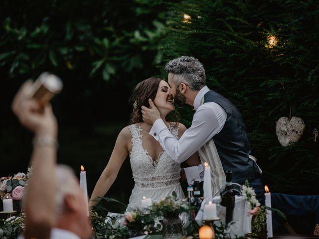 Le nozze di Silvia e Camillo