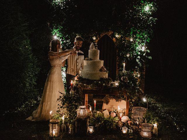 Il matrimonio di Camillo e Silvia a Porto Mantovano, Mantova 41