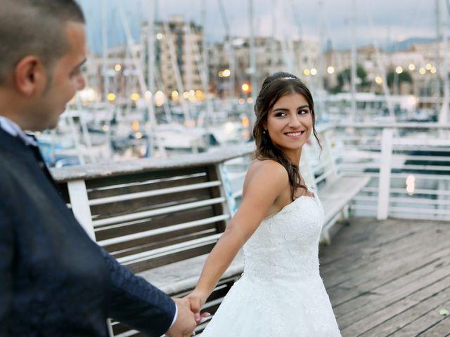 Le nozze di Lorena e Gianni