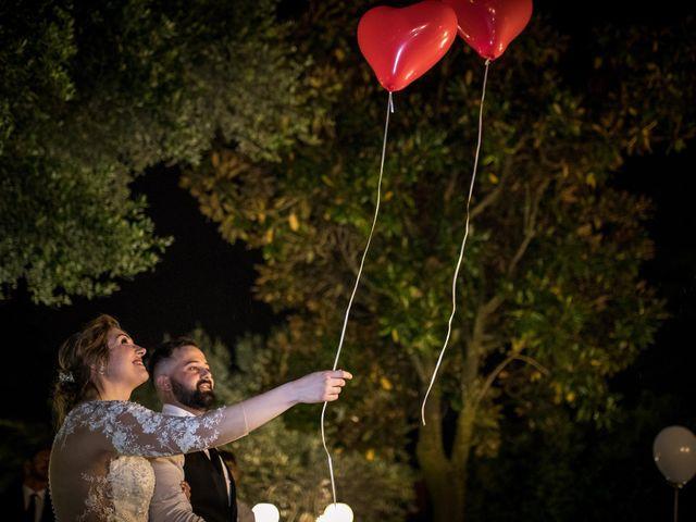 Il matrimonio di Ezaru e Cristina Elena a Roma, Roma 2