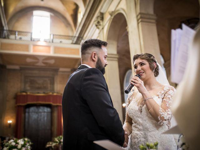 Il matrimonio di Ezaru e Cristina Elena a Roma, Roma 5