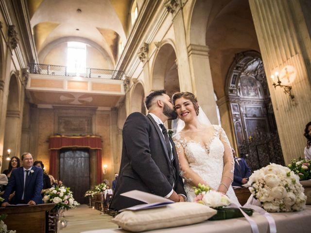 Il matrimonio di Ezaru e Cristina Elena a Roma, Roma 6