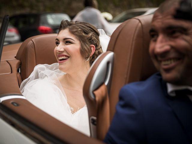 Il matrimonio di Ezaru e Cristina Elena a Roma, Roma 10