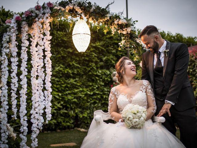Il matrimonio di Ezaru e Cristina Elena a Roma, Roma 11