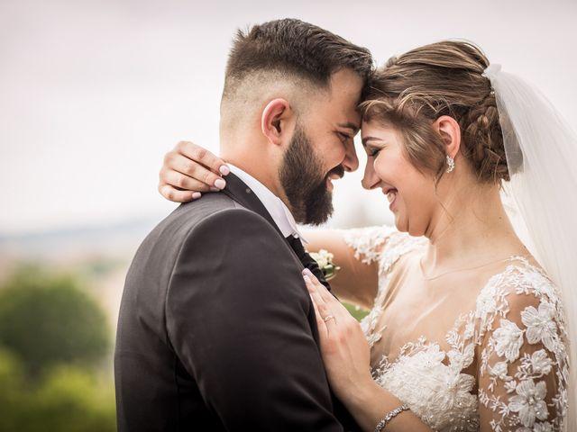 Il matrimonio di Ezaru e Cristina Elena a Roma, Roma 12