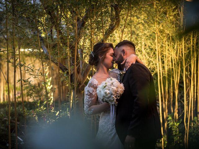 Il matrimonio di Ezaru e Cristina Elena a Roma, Roma 18