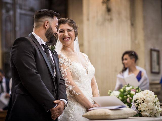 Il matrimonio di Ezaru e Cristina Elena a Roma, Roma 24
