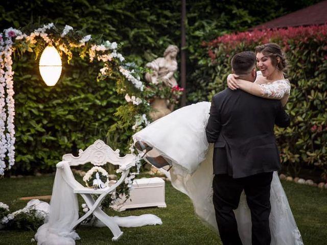 Il matrimonio di Ezaru e Cristina Elena a Roma, Roma 25