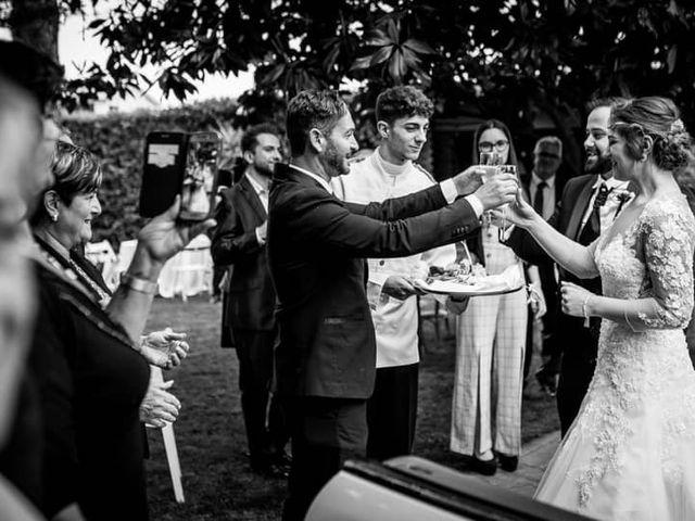 Il matrimonio di Ezaru e Cristina Elena a Roma, Roma 27