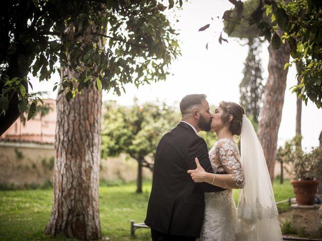 Il matrimonio di Ezaru e Cristina Elena a Roma, Roma 28