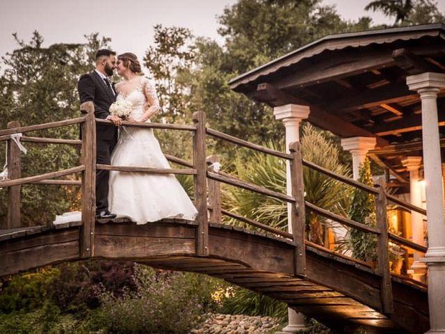 Il matrimonio di Ezaru e Cristina Elena a Roma, Roma 40