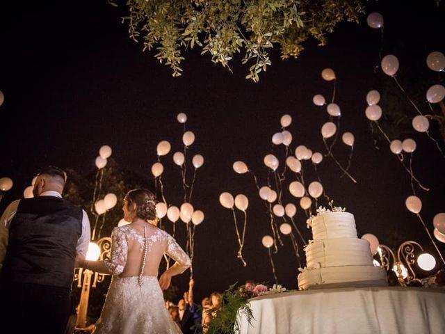 Il matrimonio di Ezaru e Cristina Elena a Roma, Roma 42