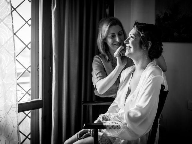 Il matrimonio di Ezaru e Cristina Elena a Roma, Roma 44