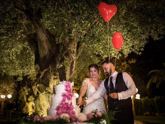 Il matrimonio di Ezaru e Cristina Elena a Roma, Roma 45
