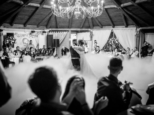 Il matrimonio di Ezaru e Cristina Elena a Roma, Roma 47