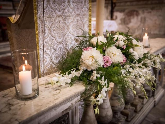 Il matrimonio di Ezaru e Cristina Elena a Roma, Roma 51