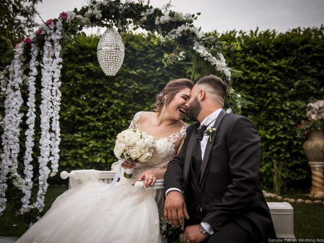 Il matrimonio di Ezaru e Cristina Elena a Roma, Roma 55