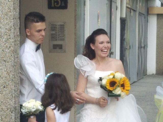 Il matrimonio di Giuseppe  e Serena a Torino, Torino 1