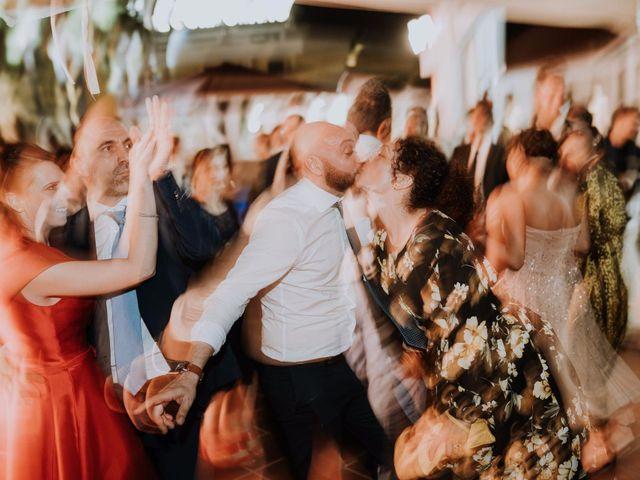 Il matrimonio di Giuseppe e Carlotta a Praia a Mare, Cosenza 57