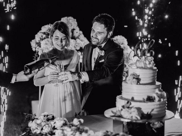 Le nozze di Carlotta e Giuseppe