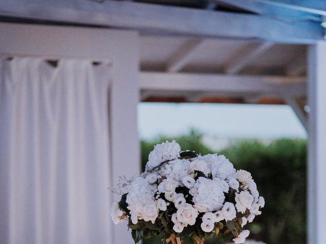 Il matrimonio di Giuseppe e Carlotta a Praia a Mare, Cosenza 45