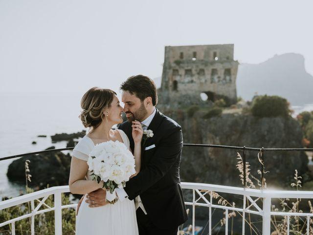 Il matrimonio di Giuseppe e Carlotta a Praia a Mare, Cosenza 42