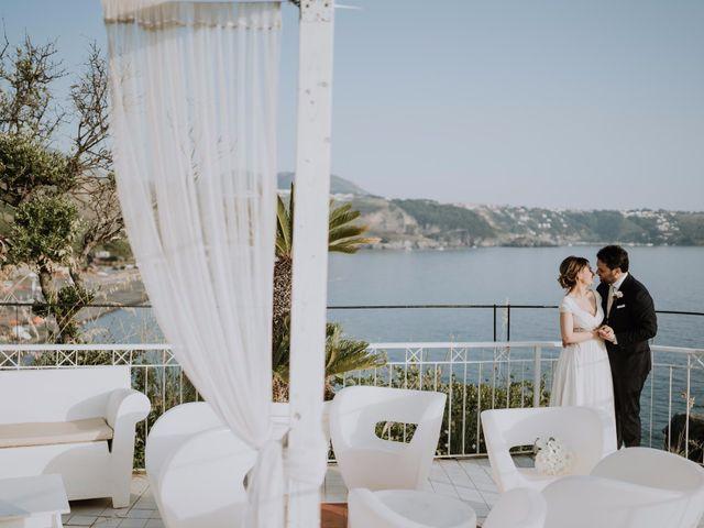Il matrimonio di Giuseppe e Carlotta a Praia a Mare, Cosenza 39