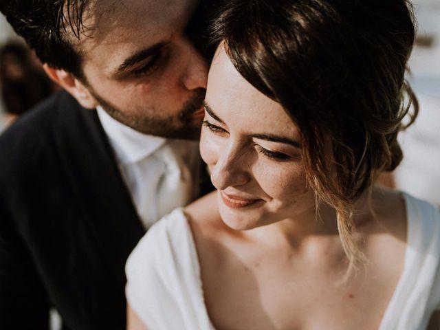 Il matrimonio di Giuseppe e Carlotta a Praia a Mare, Cosenza 38