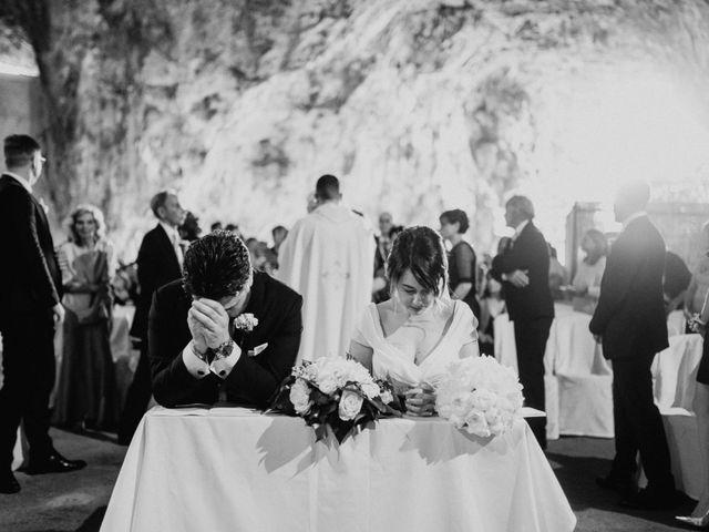 Il matrimonio di Giuseppe e Carlotta a Praia a Mare, Cosenza 35