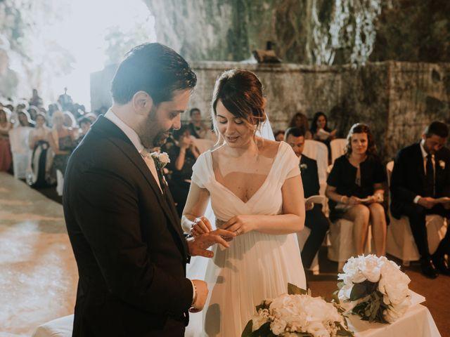 Il matrimonio di Giuseppe e Carlotta a Praia a Mare, Cosenza 34