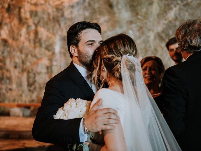Il matrimonio di Giuseppe e Carlotta a Praia a Mare, Cosenza 33
