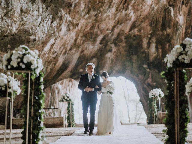 Il matrimonio di Giuseppe e Carlotta a Praia a Mare, Cosenza 32
