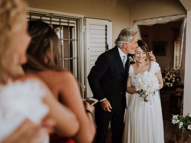 Il matrimonio di Giuseppe e Carlotta a Praia a Mare, Cosenza 29