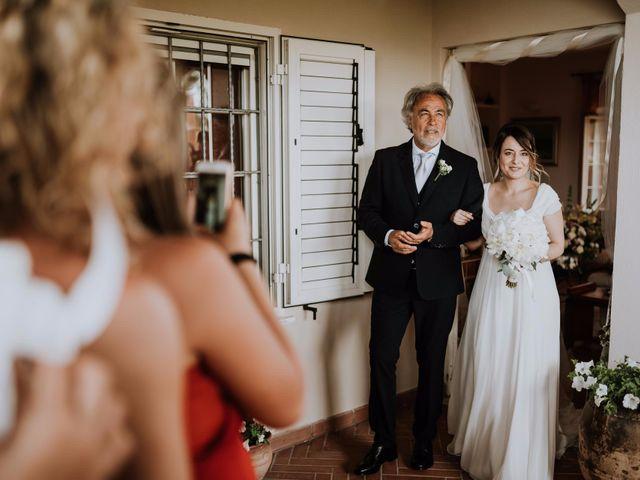 Il matrimonio di Giuseppe e Carlotta a Praia a Mare, Cosenza 28