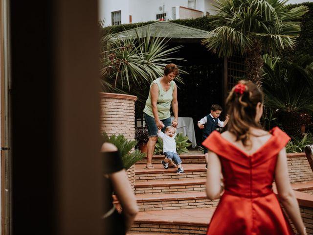 Il matrimonio di Giuseppe e Carlotta a Praia a Mare, Cosenza 14