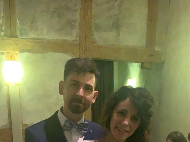 Il matrimonio di David e Valeria a Calliano, Trento 4