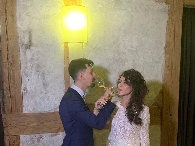 Il matrimonio di David e Valeria a Calliano, Trento 5