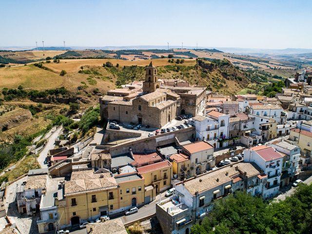 Il matrimonio di Gianluca e Tania a Matera, Matera 5