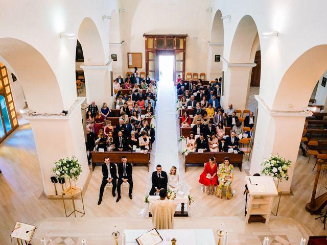 Il matrimonio di Gianluca e Tania a Matera, Matera 6