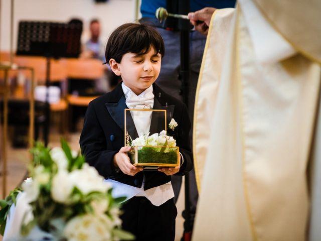Il matrimonio di Gianluca e Tania a Matera, Matera 7