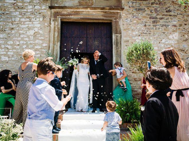 Il matrimonio di Gianluca e Tania a Matera, Matera 13